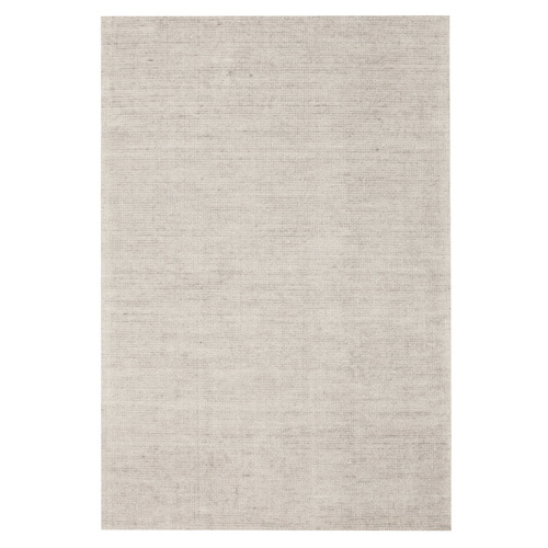 Lure Cotton Rayon Rug - Stone