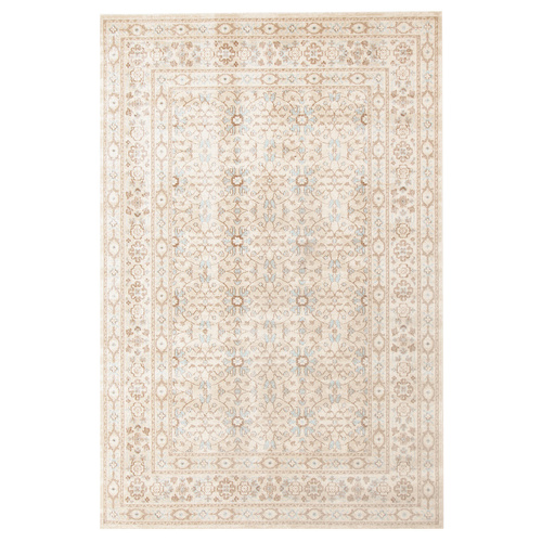 Whisper Washed Rug - Bone - 160x230cm