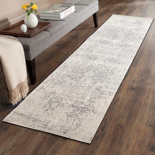 Evolve Dream Transitional Runner - White Silver