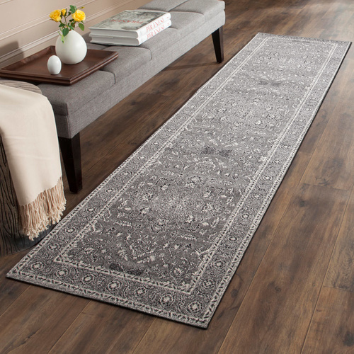 Evolve Stone Transitional Runner - Grey
