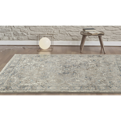 Breeze Tower Rug - Bone - 160x230cm