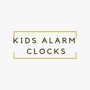 Kids Alarm Clocks