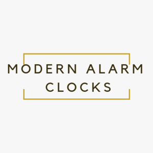 Modern Alarm Clocks